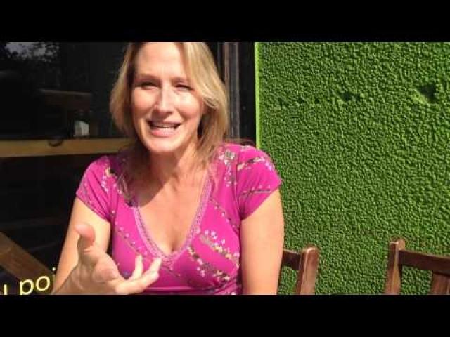 Entrevue avec l'auteur, Mathieu Gosselin