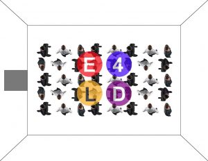 E4LD, The Other Theatre