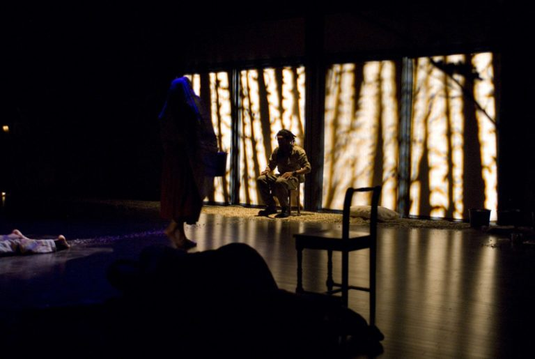 Macbeth, The Other Theatre