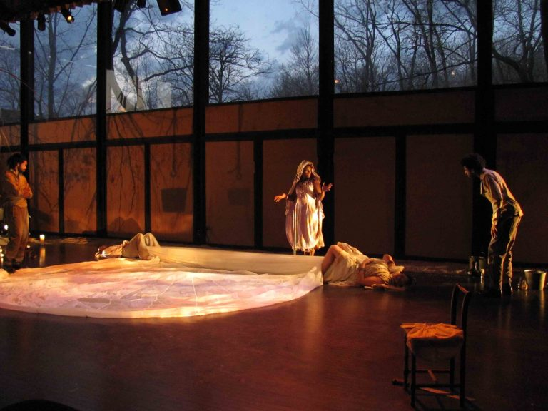 Macbeth by The Other Theatre